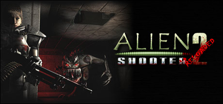 Alien Shooter 2 Reloaded Download Free PC Game