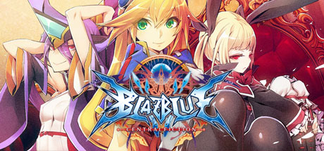 BlazBlue Centralfiction Download Free PC Game