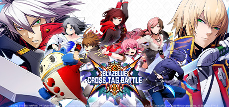 BlazBlue Cross Tag Battle Download Free PC Game
