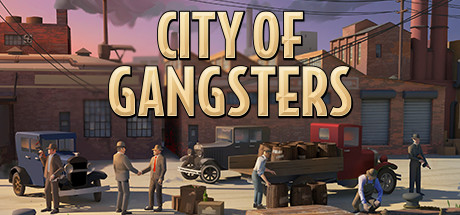 City of Gangsters Download Free PC Game