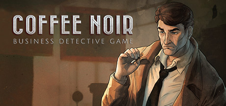 Coffee Noir Download Free PC Game