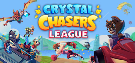 Crystal Chasers League Download Free PC Game
