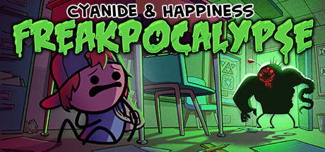 Cyanide Happiness Freakpocalypse Download Free PC Game