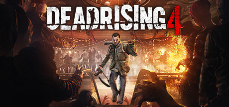 Dead Rising 4 Download Free PC Game