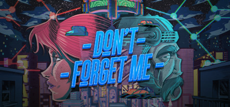 Don't Forget Me Download Free PC Game