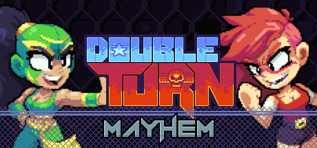 Double Turn Download Free PC Game