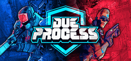 Due Process Download Free PC Game