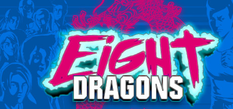 Eight Dragons Download Free PC Game