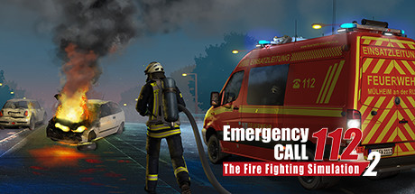 Emergency Call 112 The Fire Fighting Simulation 2 Download Free PC Game
