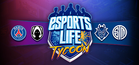 Esports Life Tycoon Download Free PC Game