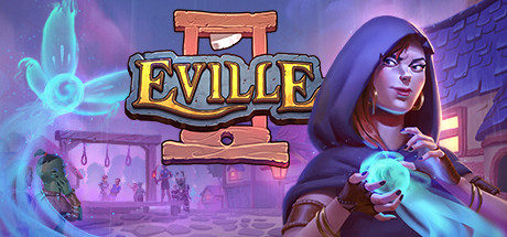 Eville Download Free PC Game