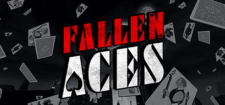 Fallen Aces Download Free PC Game