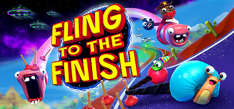 Fling to the Finish Download Free PC Game