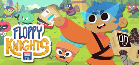 Floppy Knights Download Free PC Game