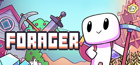 Forager Download Free PC Game