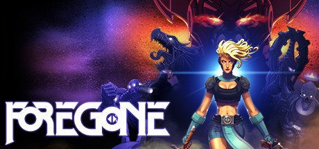 Foregone Download Free PC Game