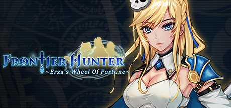 Frontier Hunter Erza's Wheel of Fortune Download Free PC Game