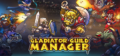 Gladiator Guild Manager Download Free PC Game