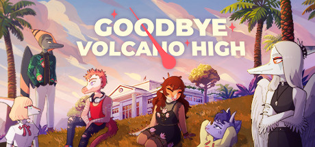 Goodbye Volcano High Download Free PC Game