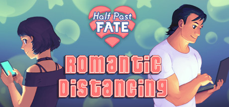 Half Past Fate Romantic Distancing Download Free PC Game
