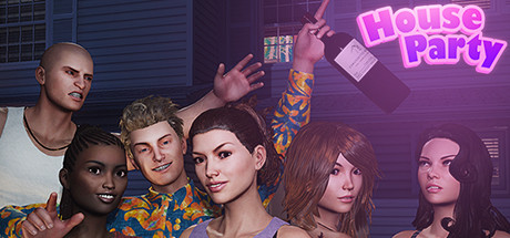 House Party Download Free PC Game