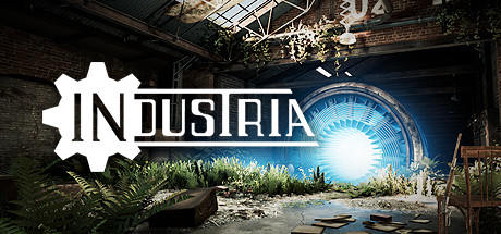 INDUSTRIA Download Free PC Game