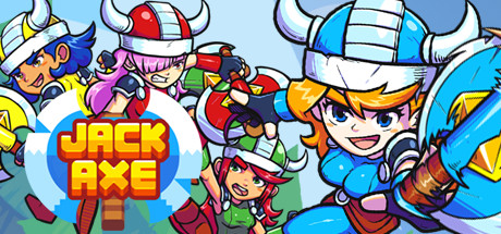 Jack Axe Download Free PC Game