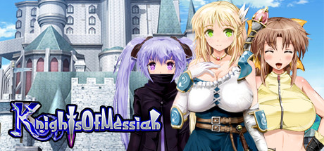 Knights of Messiah Download Free PC Game