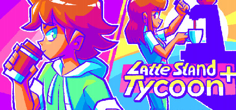 Latte Stand Tycoon + Download Free PC Game
