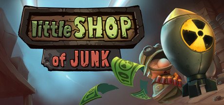 Little Shop of Junk Download Free PC Game