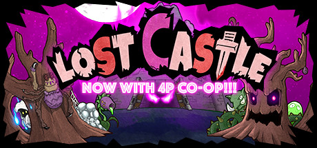 Lost Castle Download Free PC Game