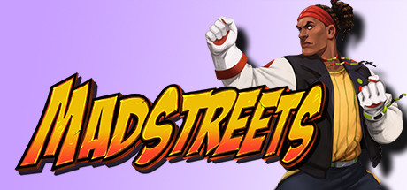 Mad Streets Download Free PC Game