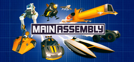 Main Assembly Download Free PC Game