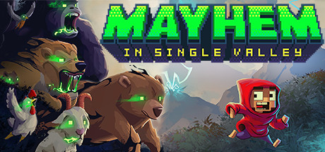 Mayhem in Single Valley Download Free PC Game