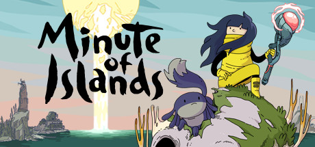 Minute of Islands Download Free PC Game