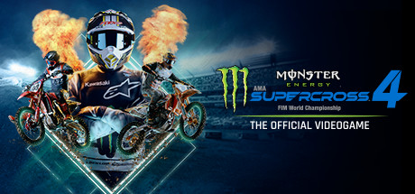Monster Energy Supercross Download Free PC Game