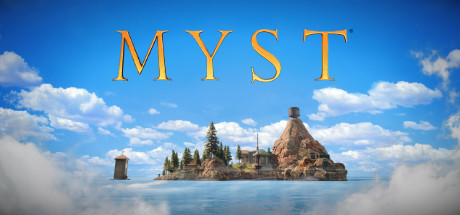 Myst Download Free PC Game