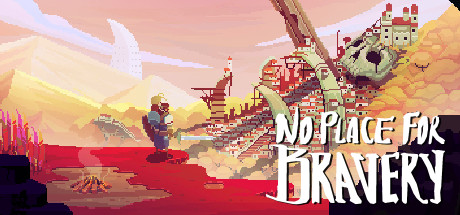 No Place for Bravery Download Free PC Game