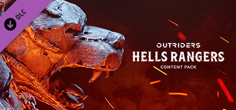 OUTRIDERS Hell's Rangers Content Pack Download Free PC Game