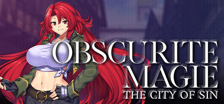 Obscurite Magie The City of Sin Download Free PC Game