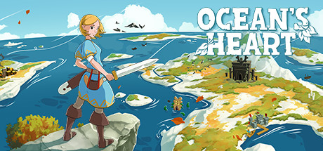 Ocean's Heart Download Free PC Game