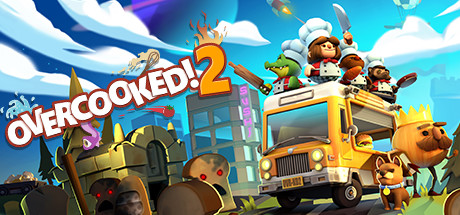 Overcooked 2 Download Free PC Game