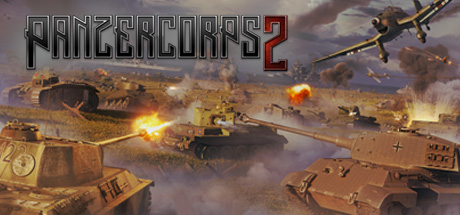 Panzer Corps 2 Download Free PC Game