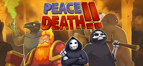 Peace Death 2 Download Free PC Game
