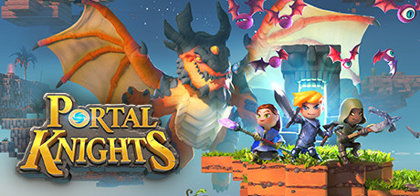 Portal Knights Download Free PC Game