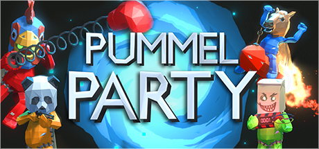 Pummel Party Download Free PC Game