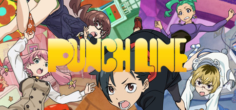Punch Line Download Free PC Game
