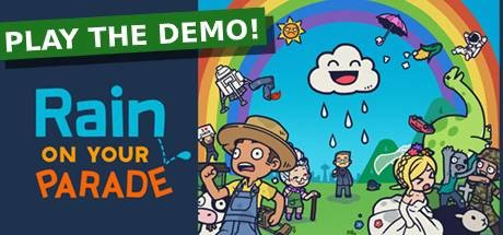 Rain on Your Parade Download Free PC Game