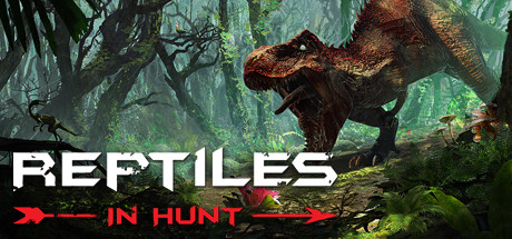 Reptiles In Hunt Download Free PC Game
