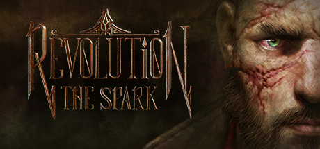 Revolution The Spark Download Free PC Game